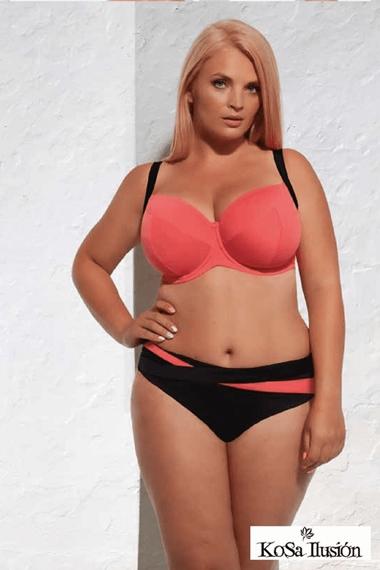 Krisline Kosailusion Tienda De Lenceria Tallas Grandes Bikinis Banadores Y Asesoramiento De Talla